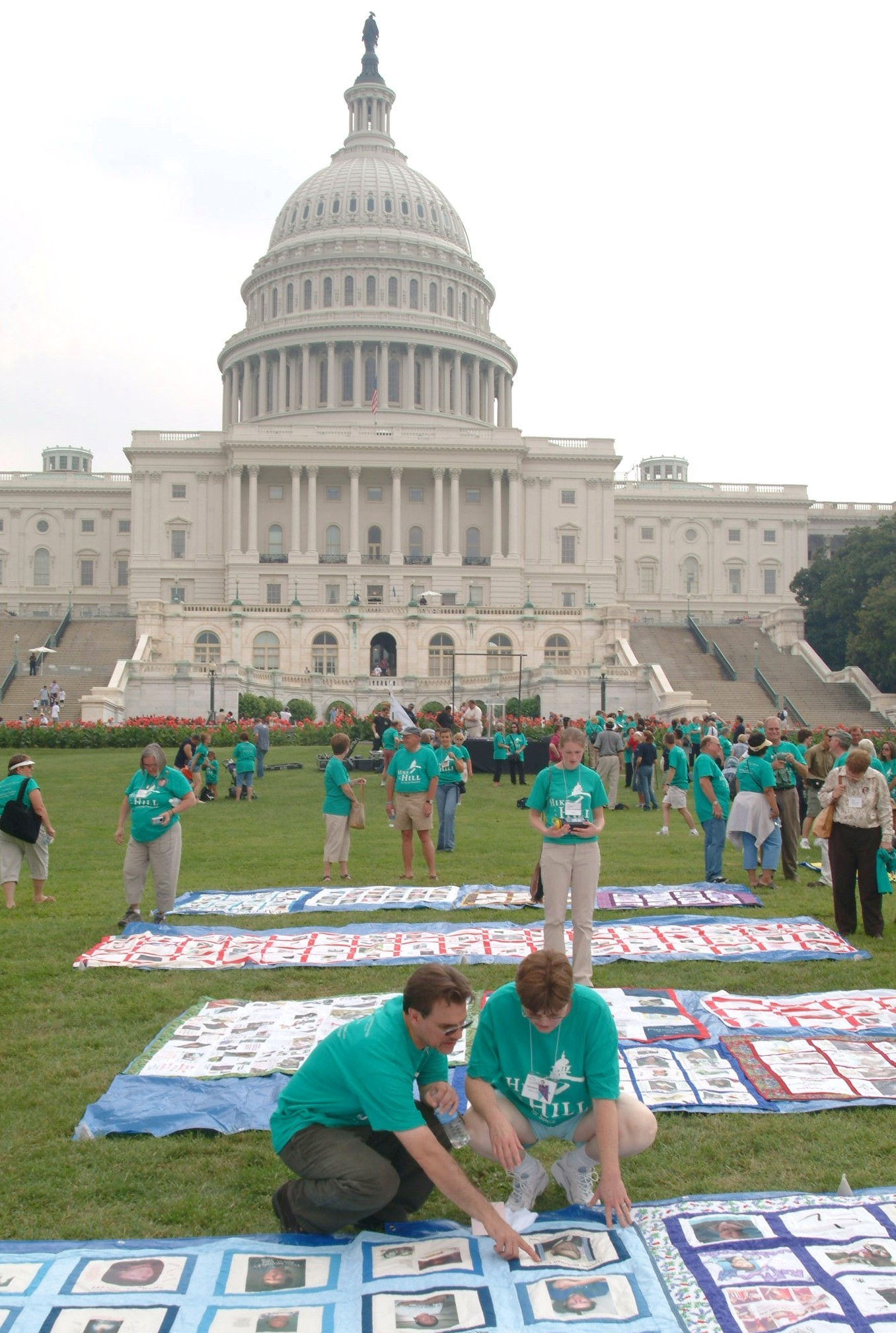 FJC-Sandy Martin - Capitol - 2005